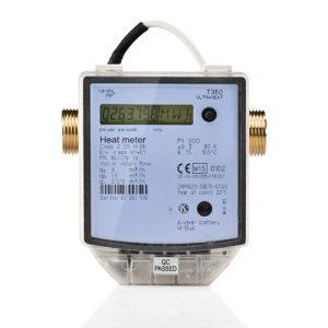 ULTRAHEAT T350 ultrasonic heat meter - Landis+Gyr